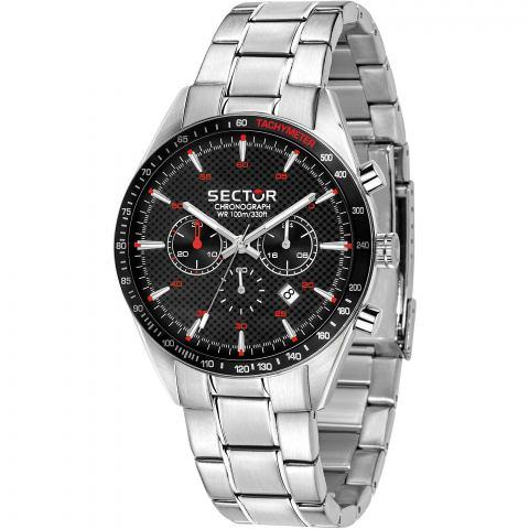 Sector orologio cronografo uomo serie 770