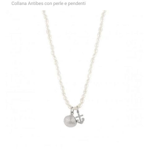 Collana Nomination Antibes